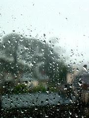 pluie du 14 mai 2005