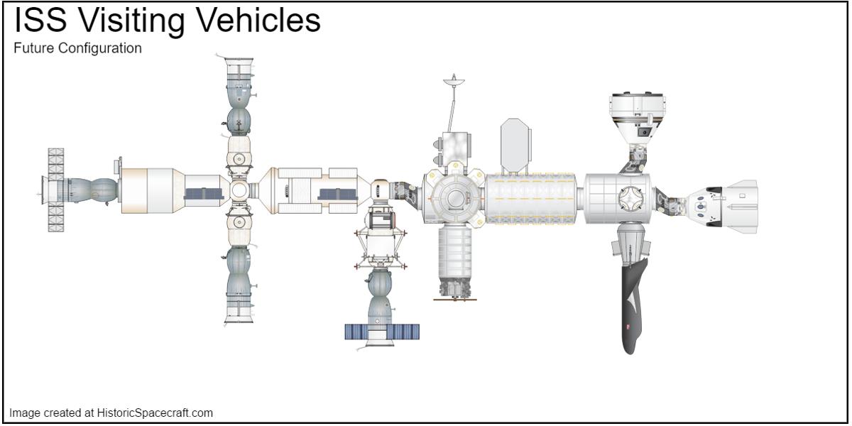 Historic Spacecraft - Photos of Rockets and Spacecraft