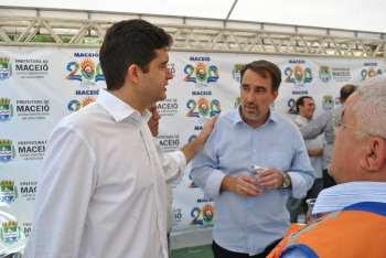 Governo federal prepara força-tarefa para Alagoas (Foto: Milton Rodrigues / Alagoas 24 Horas)
