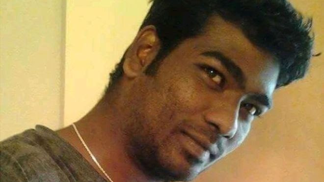 Sri Lankan man stabbed to death in London