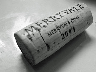 Merryvale Pinot Noir 2011 Carneros -  Cork