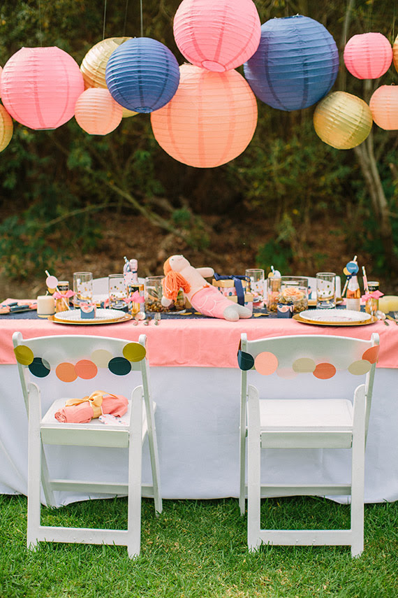50 Stunning Pink And Blue Baby Shower Ideas