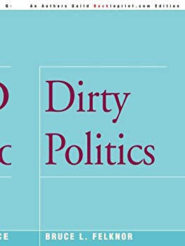 "Cover of ""Dirty Politics"""