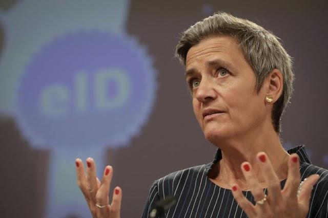 La UE busca crear una identificación digital para personas