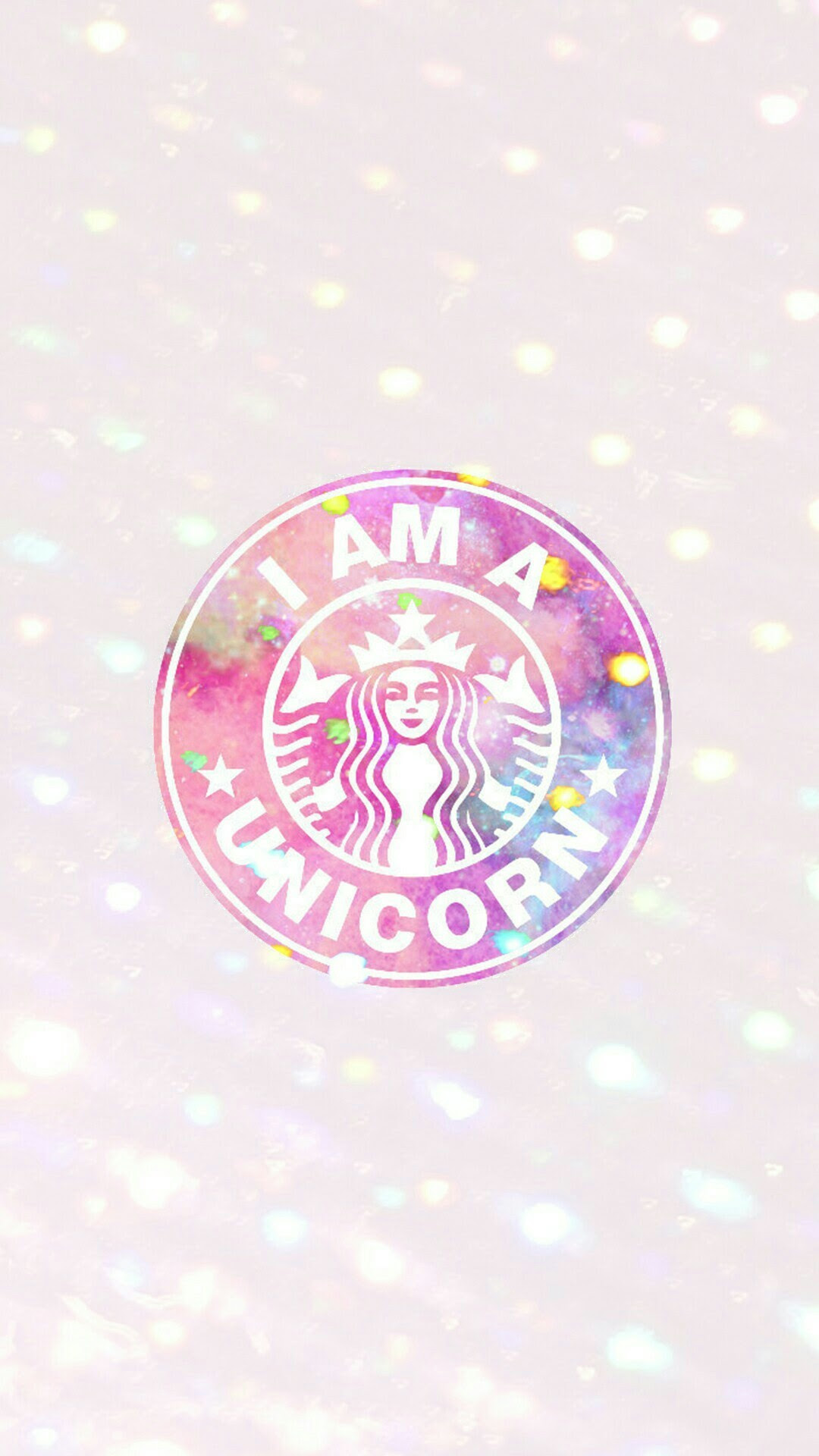 Pinterest Unicorn Wallpapers So Give Me Coffe Tv