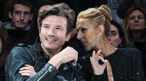 Celine Dion Shoots Down Pepe Munoz Dating Rumors: ?He?s