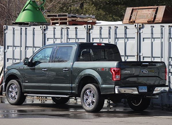 2015 Ford F 150 Ecoboost Engine Shootout Consumer Reports