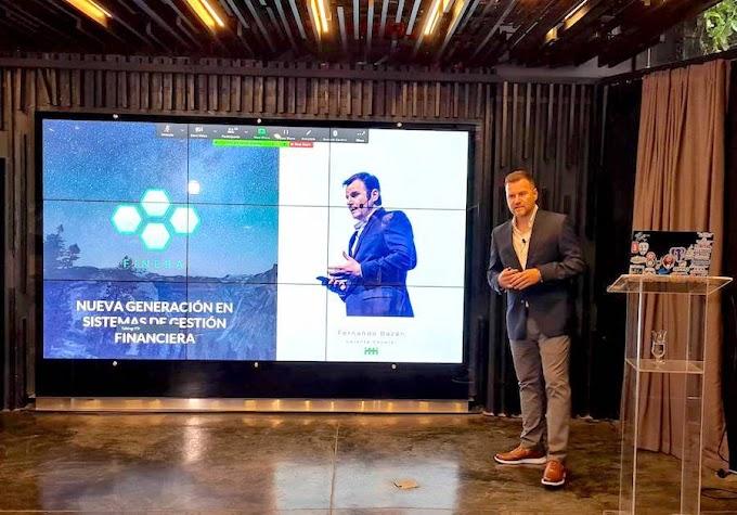 ITTI revoluciona mundo financiero con una plataforma 100% digital