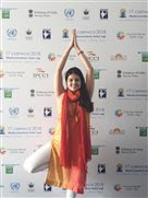 CENTRAL EUROPE TODAY :: 4th International Yoga Day