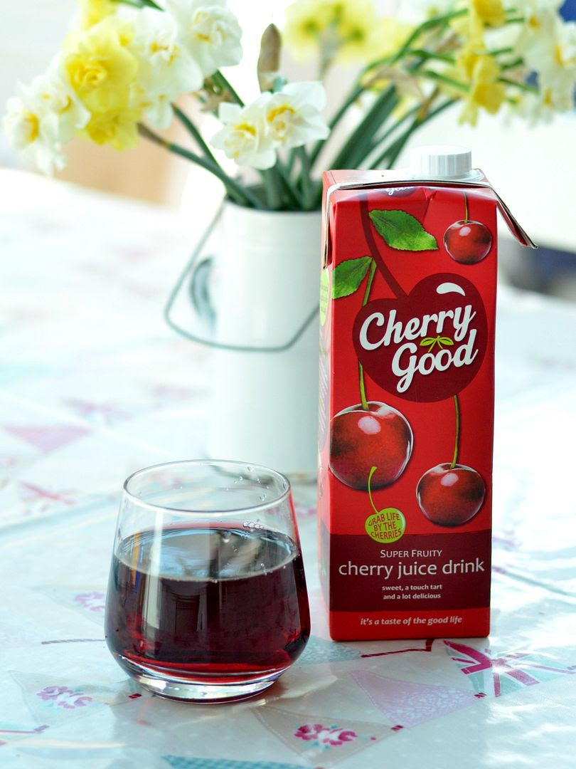Cherry Good Juice