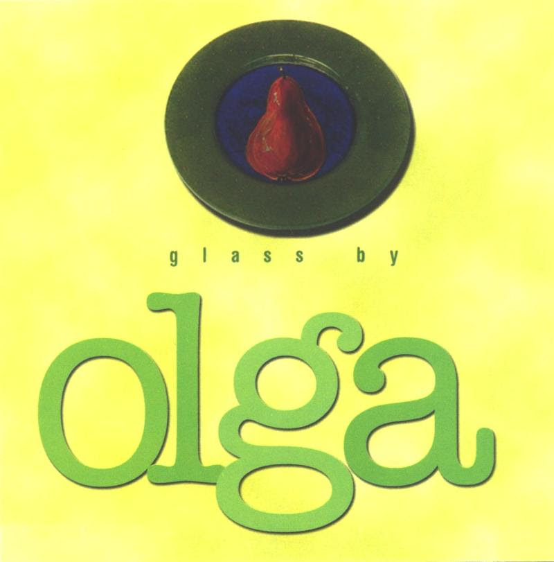 Glass by Olga