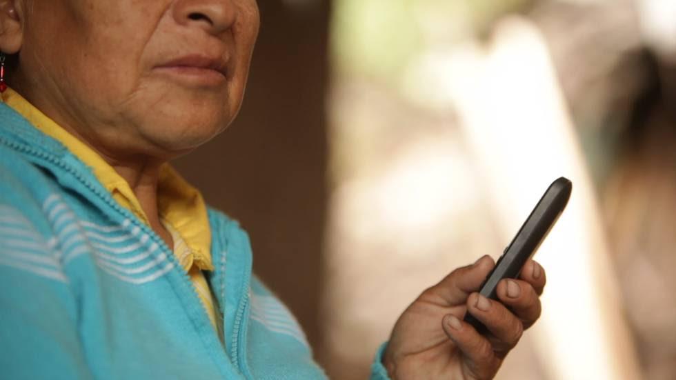 Los testimonios de las víctimas, muchos de ellos grabados en quechua, son traducidos y doblados al español e inglés.