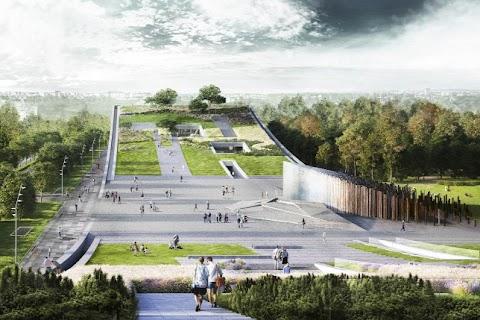 Az új Néprajzi Múzeum épülete is közönségdíjat kapott a II. Építészeti Nemzeti Szalonon