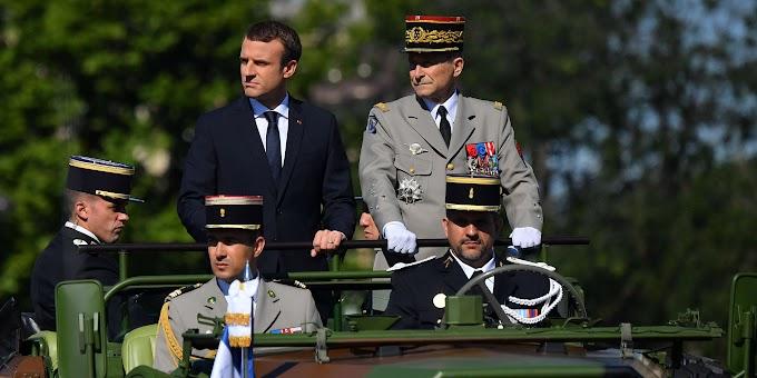 """""""Francia ya no es el gendarme del Sahel"""": excelente análisis sobre la presencia francesa en África."""