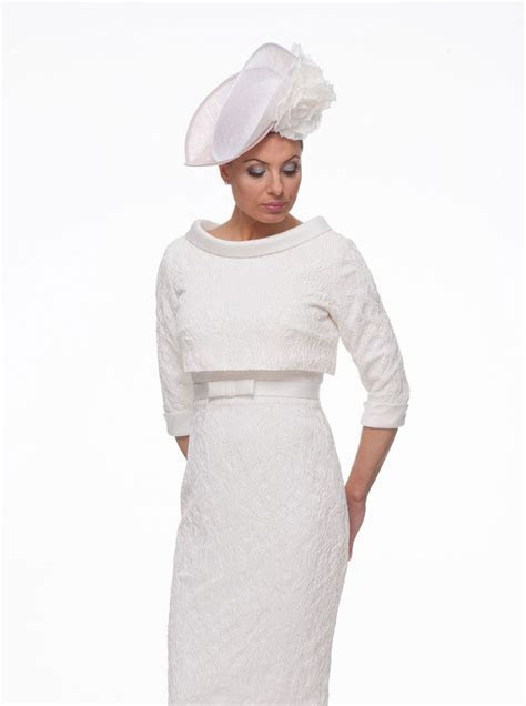 This sixties inspired dress and top would have looked