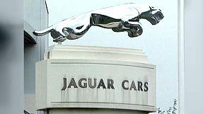 Jaguar sfida le tedesche e sbarca sul mercato dei crossover