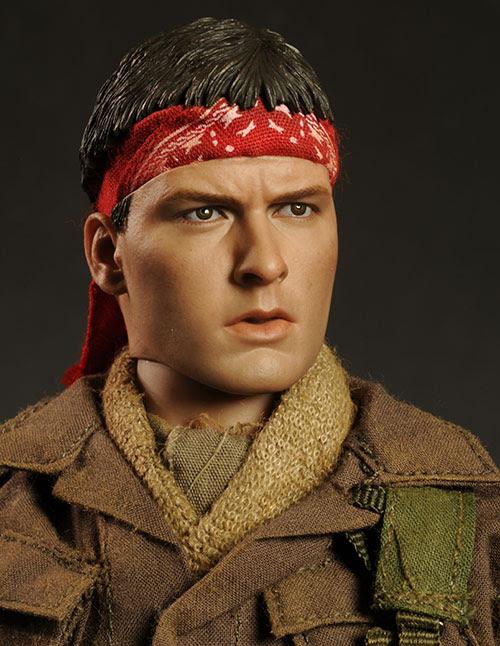 charlie sheen platoon. Platoon Chris Taylor Charlie