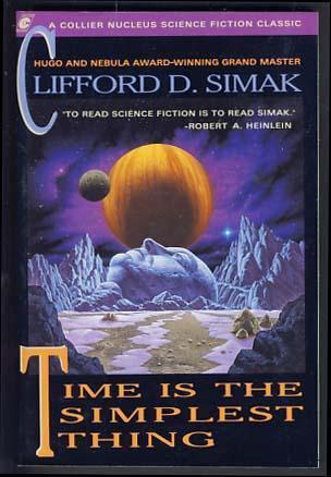 Pescatore di stelle - Clifford Simak. recensione