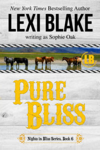 Pure Bliss by Lexi Blake