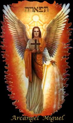 Los ángeles De La Cábala Simbología Del Mundo