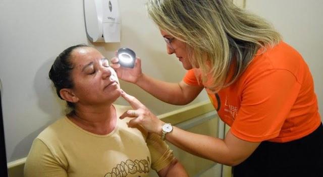 30% dos casos de câncer no Brasil são de pele