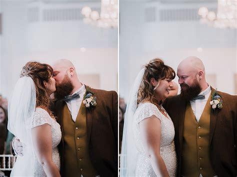 The George Hotel Rye Wedding