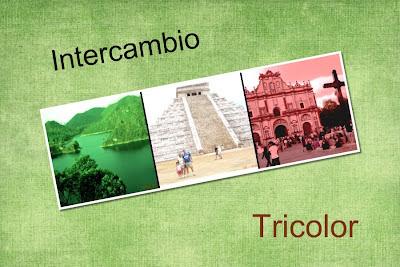 Intercambio Tricolor