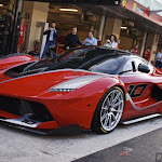 GALLERY: 1,050 hp Ferrari FXX K at Yas Marina Circuit - Paul Tan's Automotive News