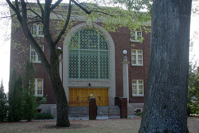 Old Masonic Lodge, Laurelwood Park