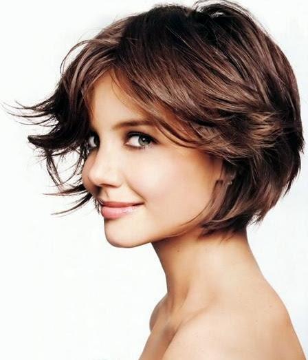 30 Gaya Rambut Pendek Ikal Terbaru Model Rambut Terbaru Model Potongan Rambut