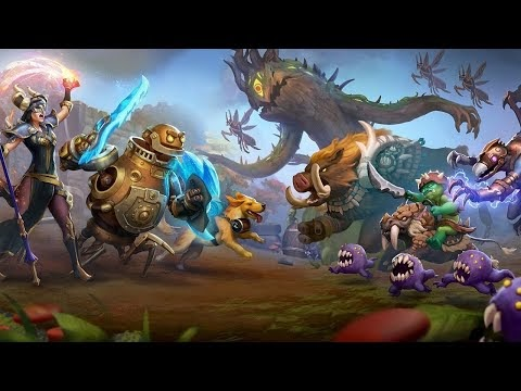 Torchlight Frontiers Review   Gameplay   Story