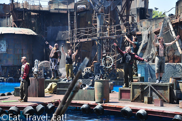 28 Waterworld Cast