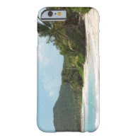 Culebra's Flamenco Beach Puerto Rico Barely There iPhone 6 Case