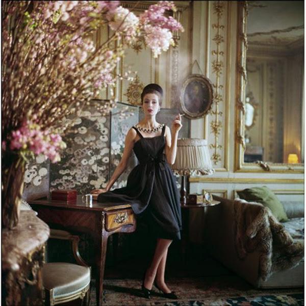 Vintage Dior - 1960