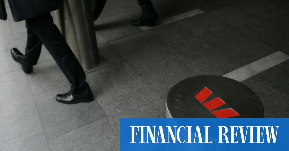 ASIC sues Westpac for insider trading over Ausgrid trades