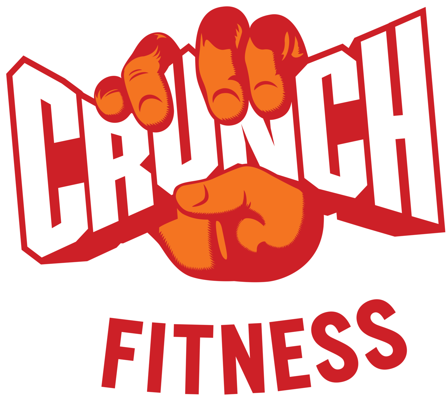Valrico Crunch Perks Partner Program