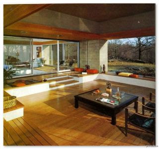 Home Design Modern on Resource Of Mid Century Modern Home Design Wormley Esherick Eames