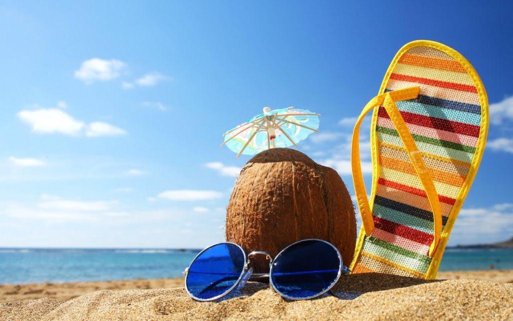 Férias é Holiday Ou Vacation Como Se Diz Férias Em Inglês