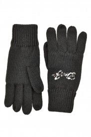 Pom pom series glove