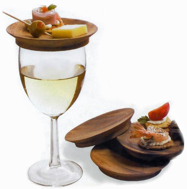 5 Cool Wine Accessories