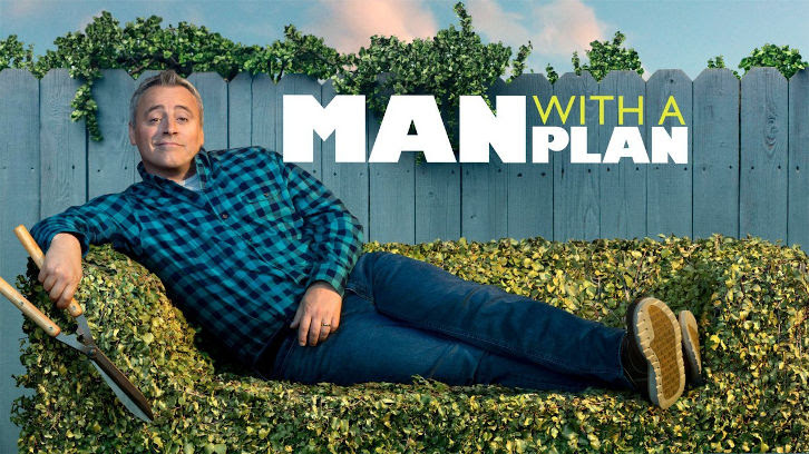 POLL : What did you think of Man With A Plan - Season Finale?