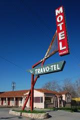 20090129 Travo-Tel Motel