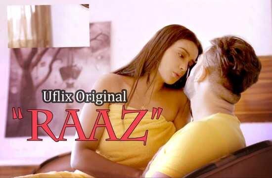 Raaz (2021) - UFlix WEB Series Season 1 (EP 1 Added)