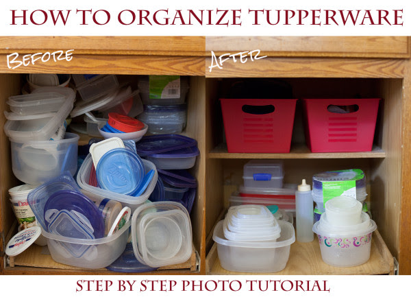 Organizing for the Home: 30+ ideas, tips, & tricks to help organize every nook & cranny in the home