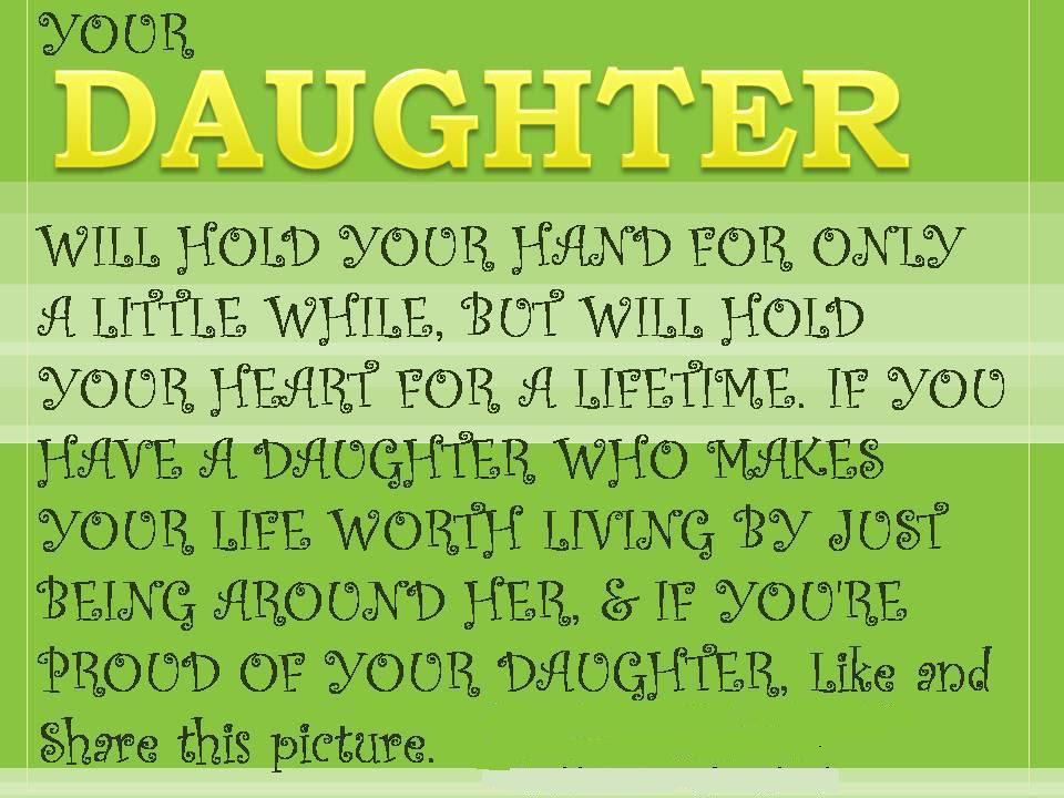 Quotes About Father Daughter Relationship 48 Quotes