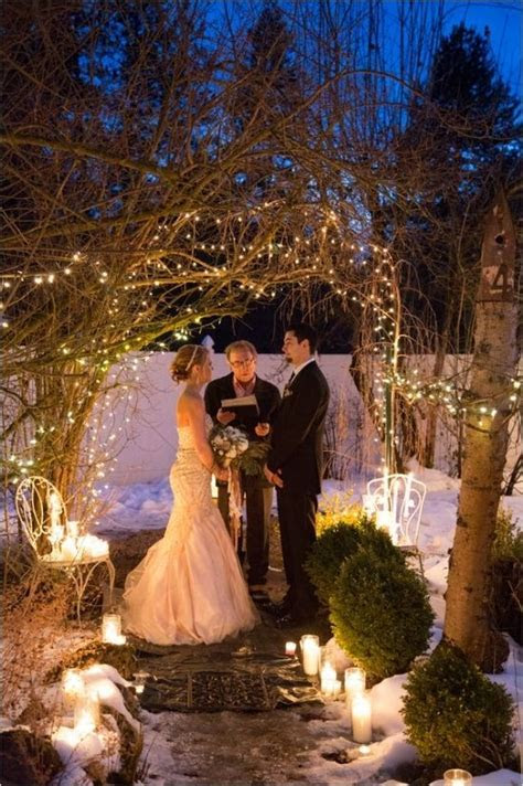 Vow renewals, Vows and Lighting on Pinterest