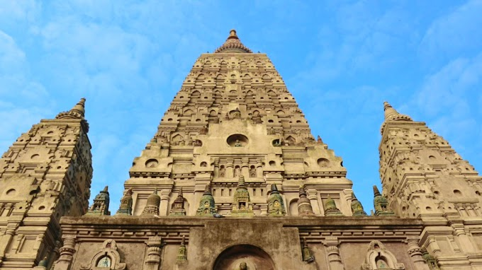 Buddhis India Khawatir Bodh Gaya Dijadikan Tempat Karantina Virus Corona oleh - ajaranbuddha.xyz