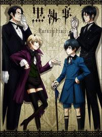 Kuroshitsuji Season 2