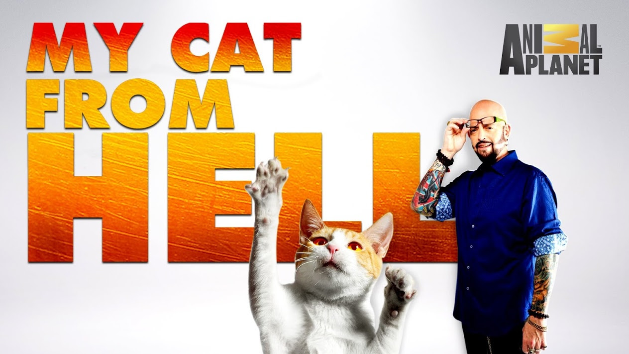 Watch My Cat from Hell Season 2 2020 TV Series Free