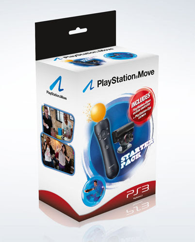 Eye Camera & Move Motion Controller For PS3 !